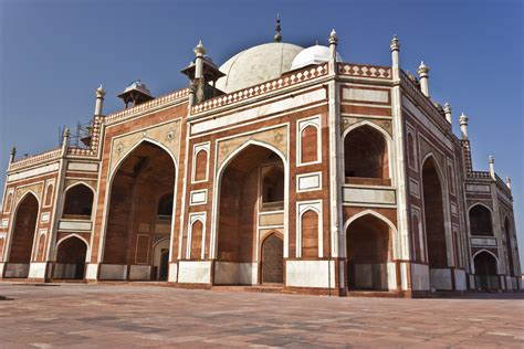 www architecture com file humayun tomb a red stone mughal architecture jpg