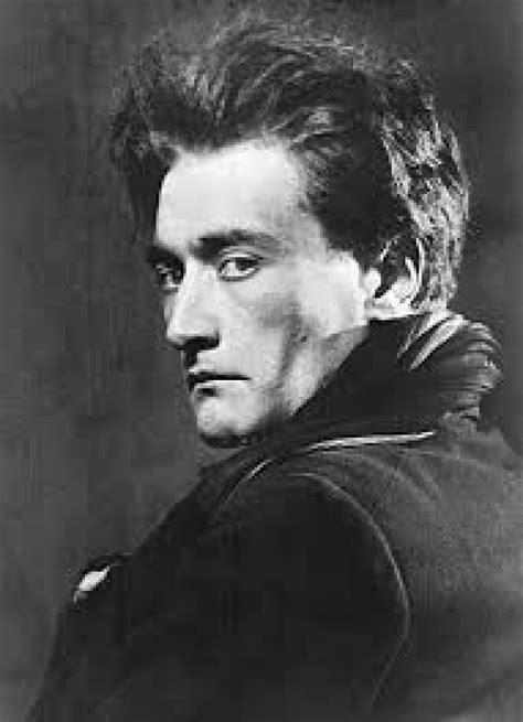 Obras de Antonin Artaud