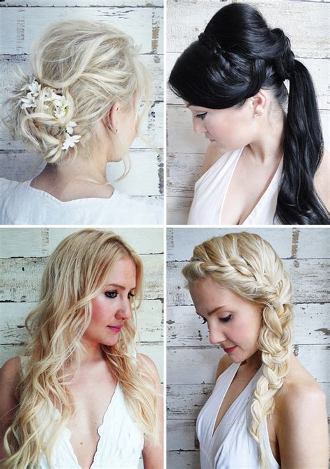 hair styles for women special occasion special occasion hairstyles the latest looks for wedding