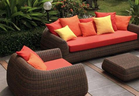 divanetti da esterno economici divani da esterno 2015 foto design mag