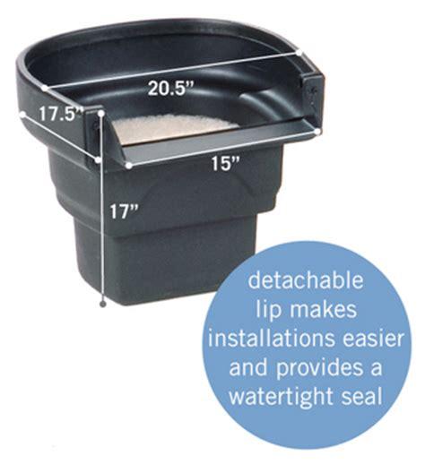aquascape biofalls aquascape biofalls microfalls filter