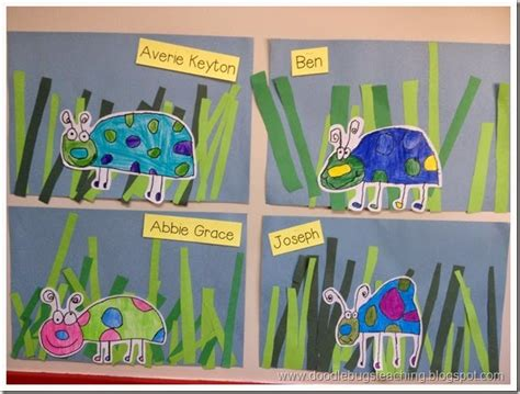 drawing themes for kindergarten 35 spring activities to use in the classroom