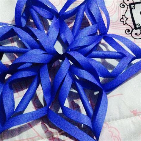 De Origami - estrella de papel origami papiroflexia my crafts and