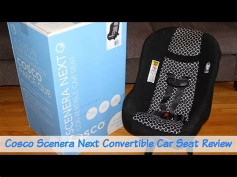how to install cosco car seat how to install a cosco scenera rear facing how to save