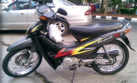 Saklar Supra X Motor Bekas Murah Honda Supra X 2002 Copy Shreeyanto