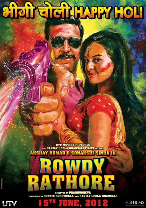 download mp3 from rowdy rathore up coming movie rowdy rathore 2012 review songs