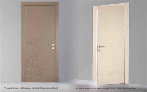 colori porte da interno gallery of rasserena porta una ventata di leggerezza un