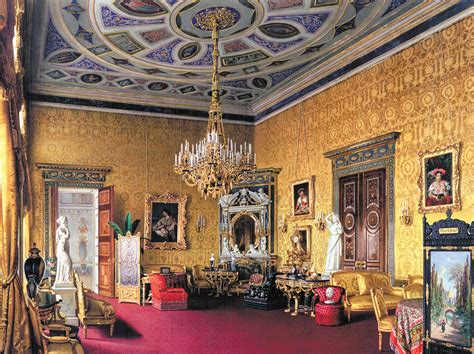 catherine the great room the lyons