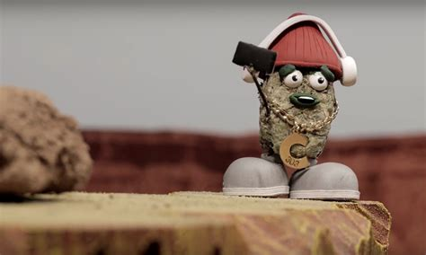 Gettin Ready For Weeds Season 3 by Get Ready For 4 20 With This Stop Motion Series Starring