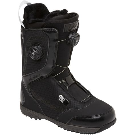 dc mora boa snowboard boots s backcountry