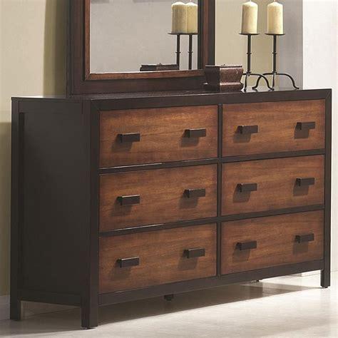 chicopee modern 6 drawer dresser 6 drawer chest chicopee modern 6 drawer dresser tarva 6