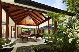 design your own home in australia the classic pavillion style pole house in trinity beach far north queensland featured in