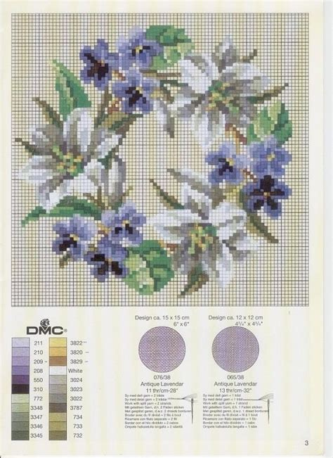Cross Cleson 274 best images about cross stitch trees flowers on