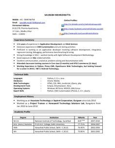 sle resume for software engineer with experience in java resume format a resume professional