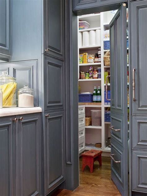 pantry doors home design ideas pictures remodel and decor kitchen pantry design ideas pantry hidden pantry and doors
