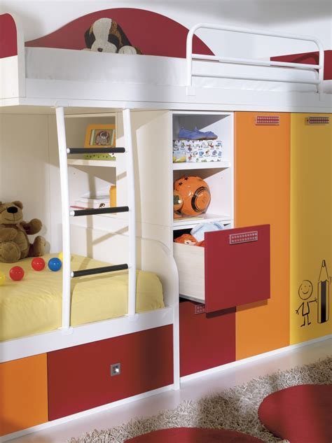 Bunk Beds With Wardrobe by Yarial Ikea Pax Tv Lift Interessante Ideen F 252 R Die Gestaltung Eines Raumes In Ihrem Hause