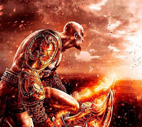 imagenes epicas de kratos 201 picas frases de kratos playstationbr o blog