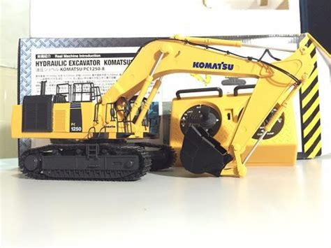 Harga Rc Excavator Kyosho komatsu rc excavator hydraulic test how to