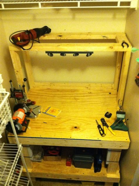 compact work bench plans to build compact workbench pdf plans