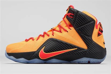 best basketball shoe colorways best 7 lebron signature shoe colorways of 2015