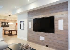 White Shiplap Accent Wall Interior Design Ideas Relating To Bathroom Home Bunch