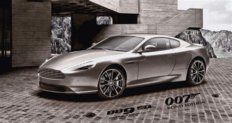 Aston Martin Db9 Bond by 2016 Aston Martin Db9 Gt Bond Edition