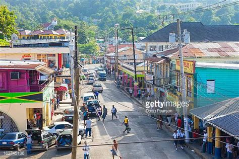 port antonio jamaica port antonio jamaica stock photos and pictures getty images
