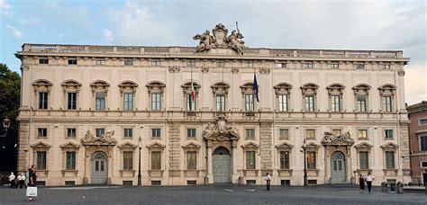 sede della corte costituzionale file palazzo della consulta roma 2006 jpg
