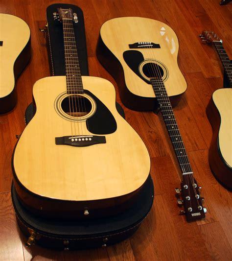 shabby chic guitars yamaha drednoughts