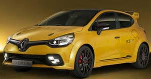 Renault Clio Sport Price Renault Clio Rs16 Specs Reviews Price Release Date
