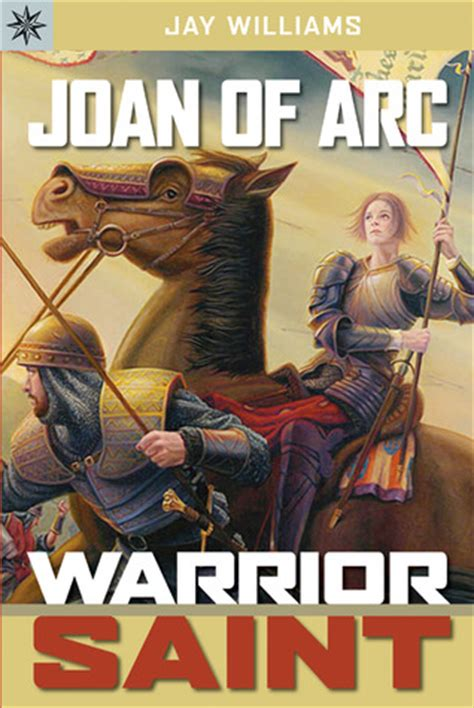 0007465955 sparrow the story of joan joan of arc warrior saint by jay williams reviews