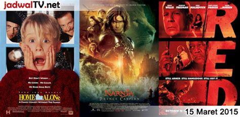 film rekomendasi maret 2015 jadwal film dan sepakbola 15 maret 2015 jadwal tv