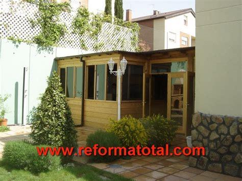casas mejorada del co 25 06 fotos casa de madera reformas integrales en madrid