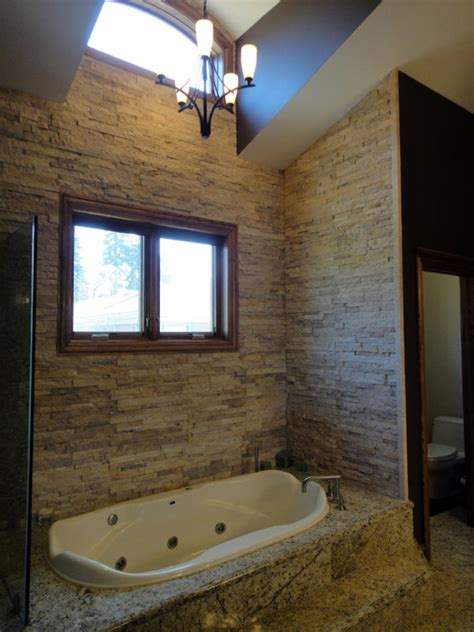 Rustic Modern Bathroom Lighting The Modern Side Of Mission Lighting