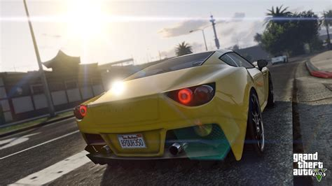 ps4 gta 5 new cars grand theft auto v release dates and exclusive content