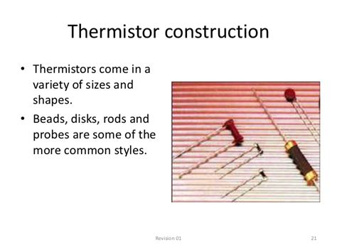 ntc thermistor vs thermocouple ntc thermistor construction 28 images ntc diode thermistor sentrion types of temperature