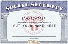 editable social security card template psd drivers license psd editing service