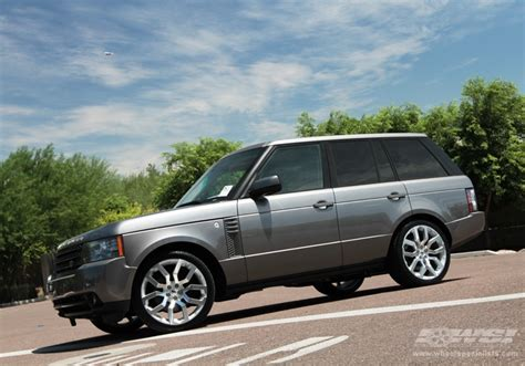 range rover 20 wheels 2010 land rover range rover with 20 quot es designs oxford 317