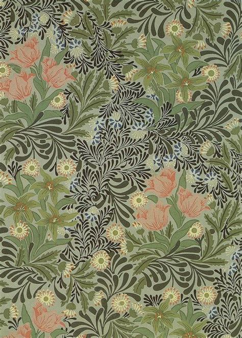 wallpaper design william morris william morris wallpaper patterns pinterest