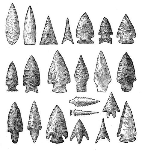 indian arrowhead tattoo designs image result for http ushistoryimages images