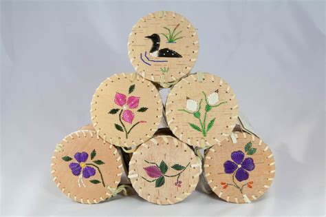 Handmade Products - souvenir baskets acho dene crafts