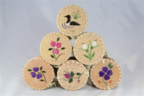 Handmade Product - souvenir baskets acho dene crafts