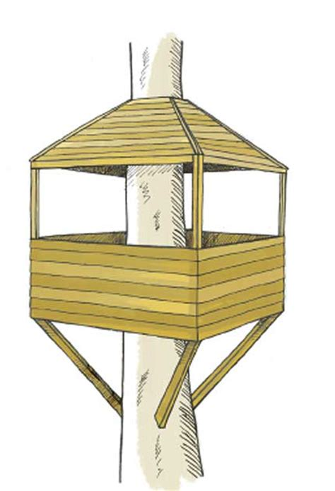 cheap tree house plans how to build a treehouse the independent
