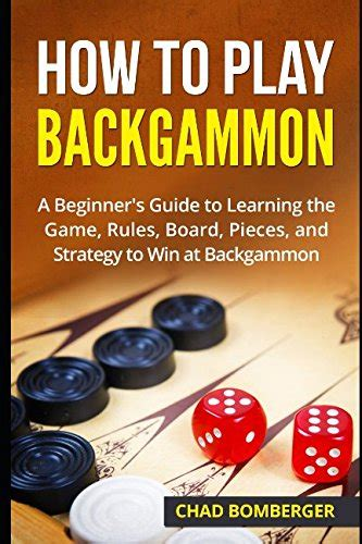 fingerlings the complete handbook learn how to play customize your experience with fingerlings books how to play backgammon a beginner s guide to learning the