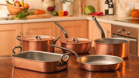 best kitchenware falk copper cookware now available directly from our factory