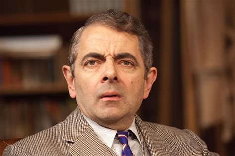Mr Bean rowan atkinson wallpapers pictures images