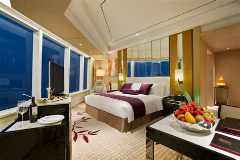 in the rooms the 446 room kempinski hotel yixing opens in china s pottery capital