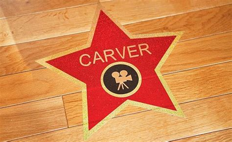 Style Walk Of Fame by Style Walk Of Fame Personalize Custom Vinyl