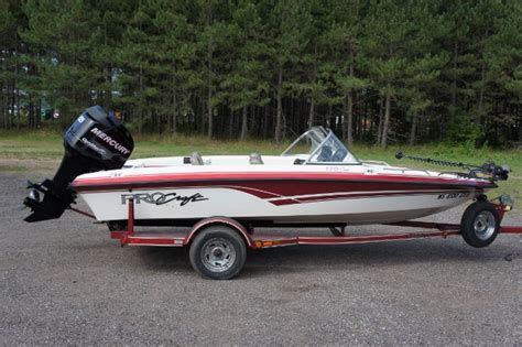used fish and ski boats in wisconsin t new and used boats for sale in wisconsin