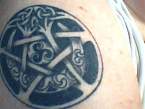 celtic pentagram tattoo designs 11 protective pentagram designs